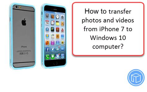 how to move pictures from iphone to pc how to transfer data from iphone to windows computer How T