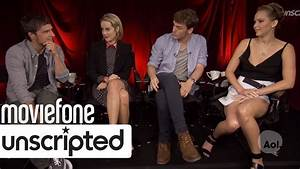 'Hunger Games: Catching Fire' | Unscripted | Jennifer ...