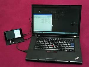 Pc Monitor Auf Rechnung : bildschirm das tablet oder handy als zweiten monitor nutzen ~ Haus.voiturepedia.club Haus und Dekorationen