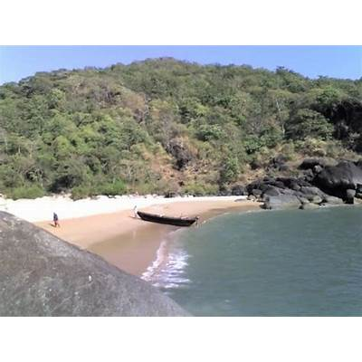 Butterfly Beach in Goa – Travel Guide Tips Places
