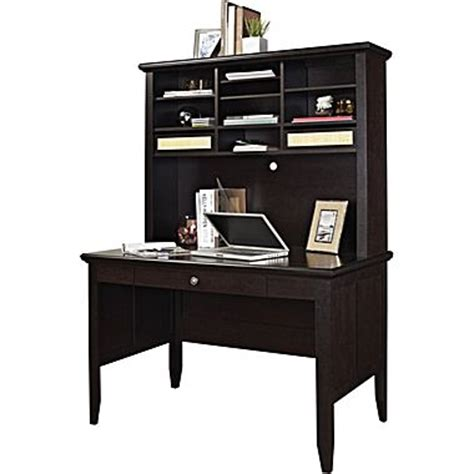 Staples Sauder Edgewater Desk by Desks Surplus Unlimited Store