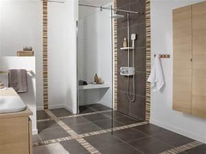 Vitre Douche Italienne : tout savoir sur la douche l 39 italienne ~ Premium-room.com Idées de Décoration