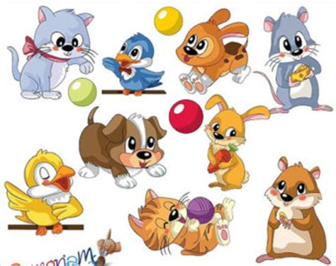 pet animal clipart clipground