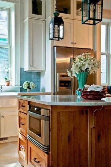 how to kitchen island 119 best kitchens images on recycled glass 4377