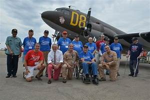Airpower Museum and Long Island Honor Flight pay tribute ...
