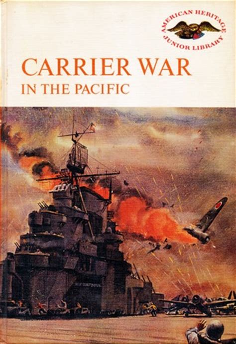 carrier war   pacific  stephen  sears reviews