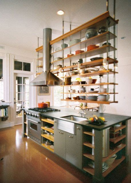 Open Shelf Kitchen Ideas ? Open Kitchen Cabinets Photos