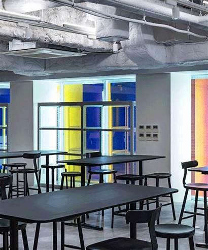 Factory Future Panasonic Tsubame Architects Architecture Designboom
