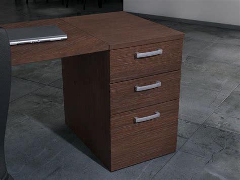 bureau avec caisson dossier suspendu bureau avec tiroir dossiers suspendus images