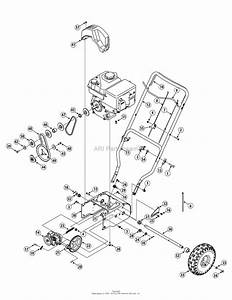 Mtd 31am32bd799  247 88779   2009  Parts Diagram For Drive