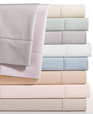 hotel collection extra deep pocket sheet collection