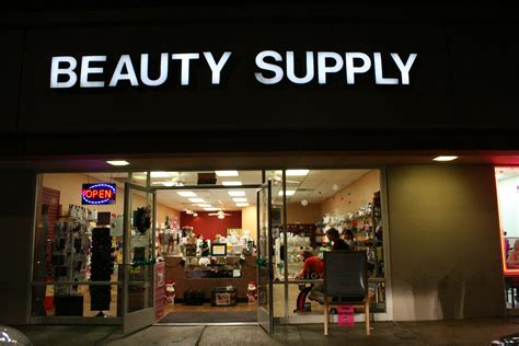 Beauty Supply Stores Online