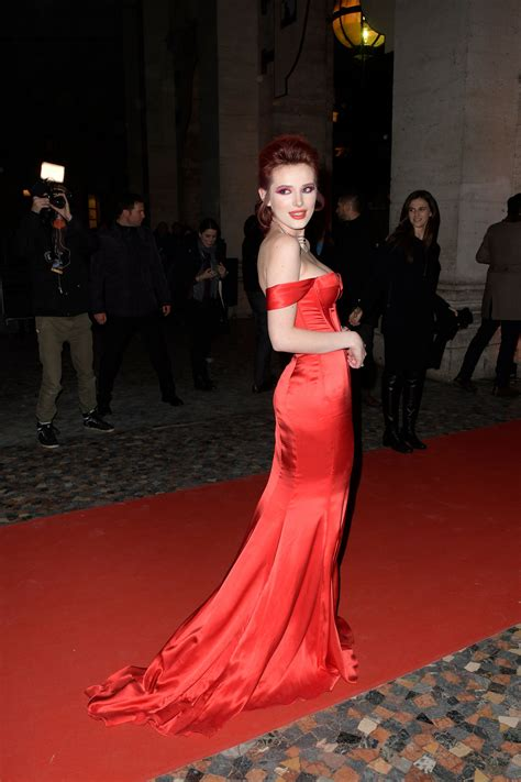 Bella Thorne Sexy 52 Photos  And Video Thefappening