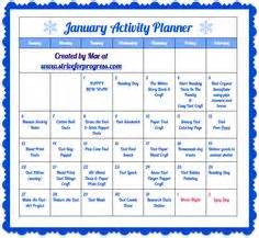 january craft ideas june s the days count activity calendar great 2242