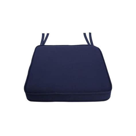 galette de chaise 40x40 coussin galette de chaise 100 coton 40x40 cm e achat