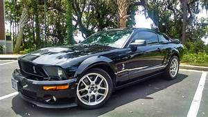 2008 Ford Mustang Shelby GT500 5.4L Supercharged ~ For Sale American Muscle Cars