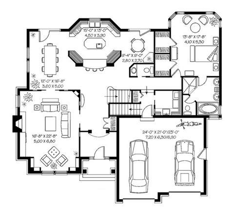 luxury floor plans for new homes luxury modern house floor plans archives new home plans design