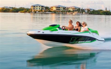 Sea Doo Boat Msrp by 2011 Speedster 150 Price