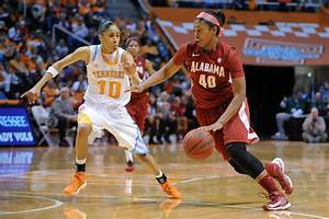 Why women's college basketball might be stuck in the red ...