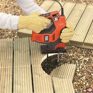 Scie Sabre Black Et Decker : scie scorpion ~ Dailycaller-alerts.com Idées de Décoration