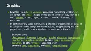 Educational Technology Graphic  Audio Visual Materials