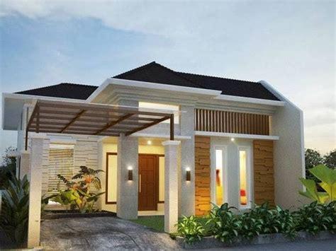 tren desain rumah minimalis modern