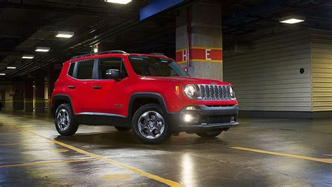 testamos  jeep renegade  turbodiesel  auto