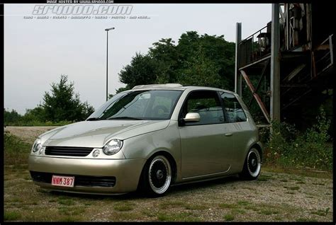 best volkswagen lupo 120 best images about vw modified lupo and polo on
