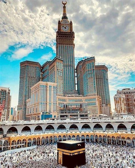 mekkah almukarramah mesjid mekkah  kaligrafi islam