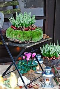 Advent Deko Für Draußen : die besten 25 grabschmuck ideen auf pinterest kunstblumen deko kreativbeton und betonieren ~ Orissabook.com Haus und Dekorationen