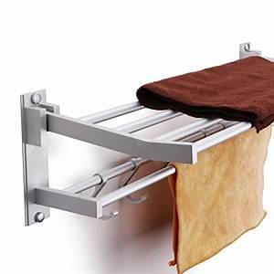 decouvrez idees de produits quotporte serviettes salle de bainquot With porte d entrée alu avec porte serviette mural de salle de bain
