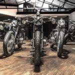 Garage Moto Paris : les 5 motos de caract re de 2016 s lection vintage motors vintage motors magazine blog ~ Medecine-chirurgie-esthetiques.com Avis de Voitures