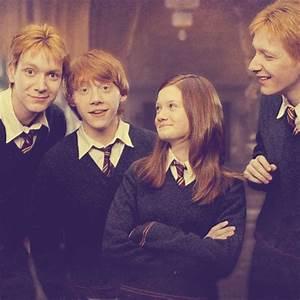 Weasley - The Weasley Family Fan Art (35186059) - Fanpop