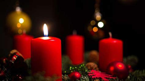 Advent, advent, ein lichtlein brennt. Wann ist der 1. Advent 2018 und wieso feiern wir ihn? | Welt
