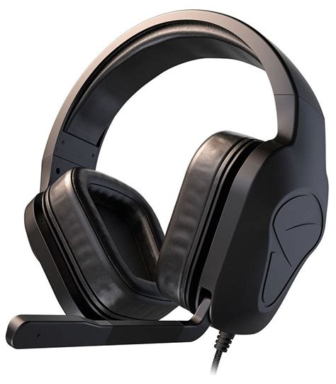mionix nash 20 analog stereo gaming headset discoazul