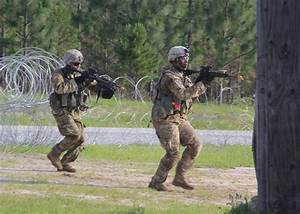 Soldiers assigned to 2-2nd IN, 3rd BCT,... - Joint ...