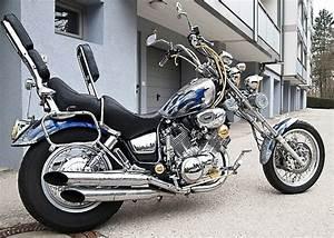 Yamaha Chopper Motorrad : gebraucht motorrad yamaha virago 1100 chopper in 5640 bad ~ Jslefanu.com Haus und Dekorationen
