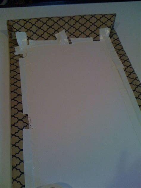 Foam Board Cornice Window Treatments by No Sew No Saw Cornice Boards Out Of Foam Windows