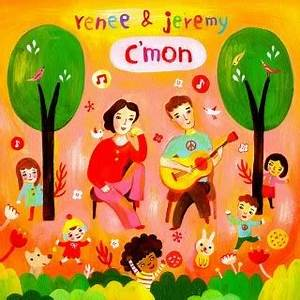 Cool Mom Picks - C'mon by Renee & Jeremy is easy listening ...