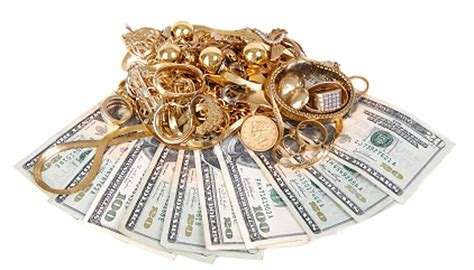 Cash For Gold And Gold Buyers In