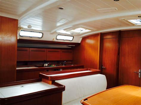 Lade Pannelli Solari by Noleggio Barca A Vela Cyclades 50 Charter Napoli