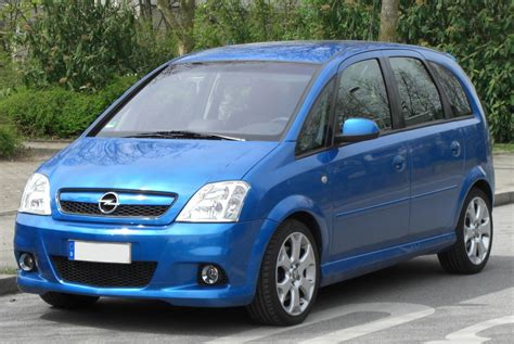 Opel Meriva by Opel Meriva Opc 2012 Cars Preview And Wallpaper Gallery