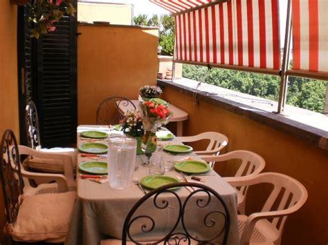 terrazza fiorita casa vacanza la terrazza fiorita roma appartamento
