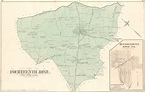[PRINCE GEORGE'S CO.] Atlas of Fifteen Miles Around ...