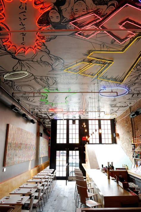 Bar Ceiling Design by 1221 Best I D Eat There Images On