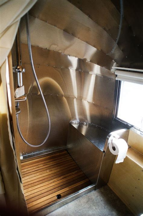 custom airstream interiors images  pinterest
