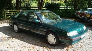 Rover 820si Fastback Series 1 Manual  44k Miles From New