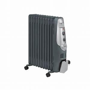 Radiateur A Bain D Huile : radiateur bain d 39 huile lectrique aeg ra 5522 le petit ~ Dailycaller-alerts.com Idées de Décoration