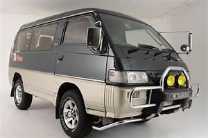 1993 Mitsubishi Delica Super Exceed