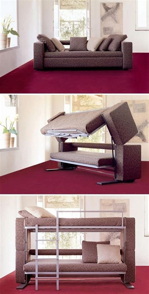 sofa that turns into a bunk bed sofa bunk bed buzzhunt co uk
